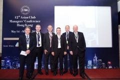 12th Asian Club Managers' Conference