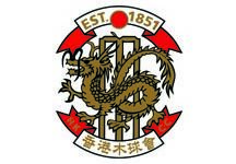 HK Cricket Club logo