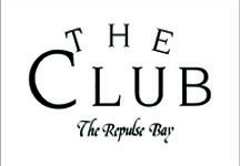 The Repulse Bay Club logo