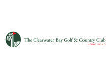 The clearwater bay golf